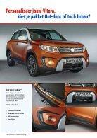 Suzuki Vitara accessoirebrochure - Page 2