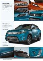 Suzuki Vitara accessoirebrochure - Page 3