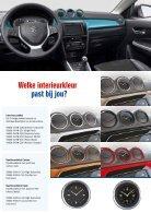 Suzuki Vitara accessoirebrochure - Page 4