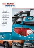 Suzuki Vitara accessoirebrochure - Page 5