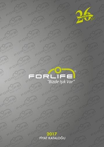 FORLIFE-KATALOG