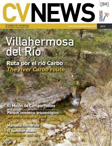 CV News No.84