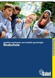 Sabel_Realschule_Prospekt