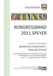 10 - Verband Deutscher Landwirtschaftlicher Untersuchungs