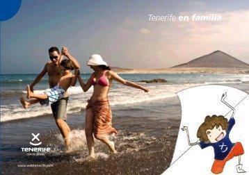 Tenerife en familia