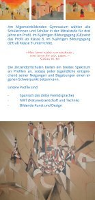 Profil Bildende Kunst und Design - Seite 2