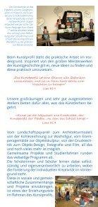 Profil Bildende Kunst und Design - Seite 3