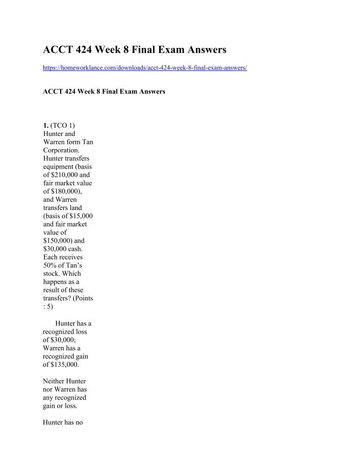 acct 201 final exam answers Start studying acct 201 (final exam) learn vocabulary, terms and more with flashcards, games and other study tools.