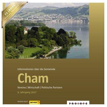 Cham 2017