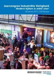 Jaarcongres Industriële Veiligheid - Heliview_final