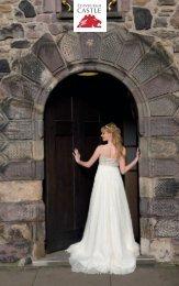 Edinburgh Castle Wedding Brochure
