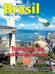 Edicion especial FITUR - Enero 2013