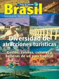 Edicion especial FITUR Enero 2012