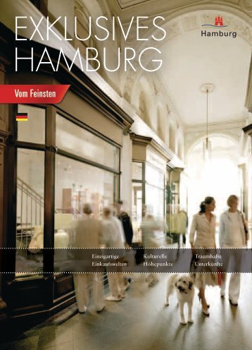Hamburg Exclusive