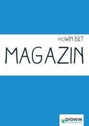 proWIN Jahrbuch 2015