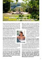 Spas with the Flavour of Moravia and Silesia  - Page 3