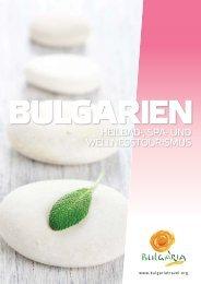 Balneo, Spa and Wellness Tourism