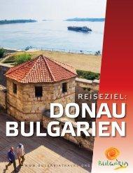 Reiseziel: Donau Bulgarien