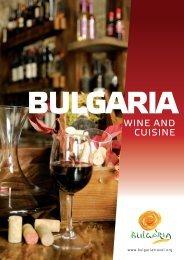 Wine and Cuisine