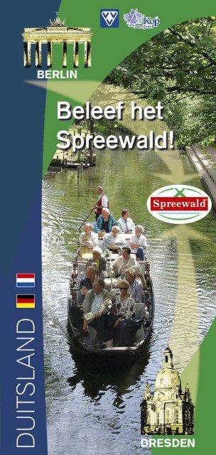 """Camping & Caravan """"beleef Spreewald"""""""