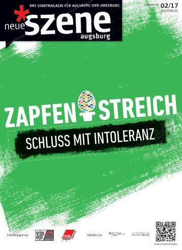 Neue Szene Augsburg 2017-02