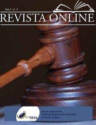 Revista Online do TRT6 Nº 02