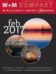 W+M Kompakt Februar 2017