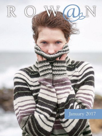 Row@n January 2017 eNewsletter