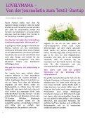 SHE works! Frauen - Wirtschaft - Karriere - Seite 6
