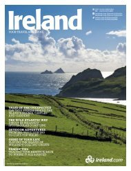 Ireland Your Travel Magazine