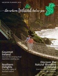 Ireland Vacation Planner 2010