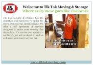 Movers in Jersey City, NJ| TikTok Moving