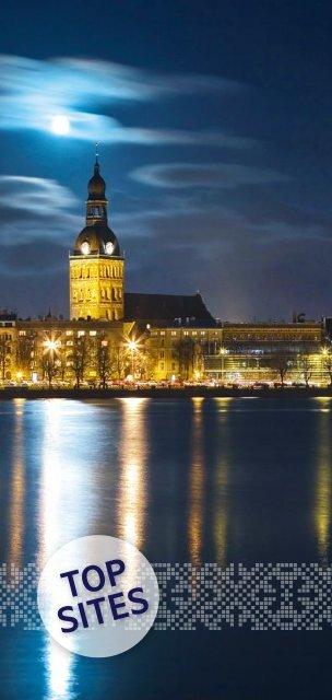 Riga Sightseeing