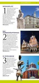 Riga Sightseeing - Seite 3