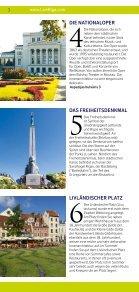 Riga Sightseeing - Seite 4