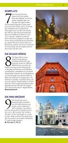 Riga Sightseeing - Seite 5