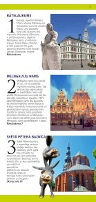 Riga Sightseeing - Page 3
