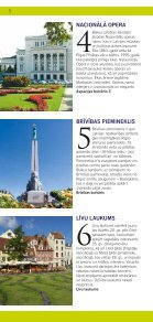 Riga Sightseeing - Page 4