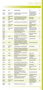 Events in Riga 7-9/2014 - Seite 5