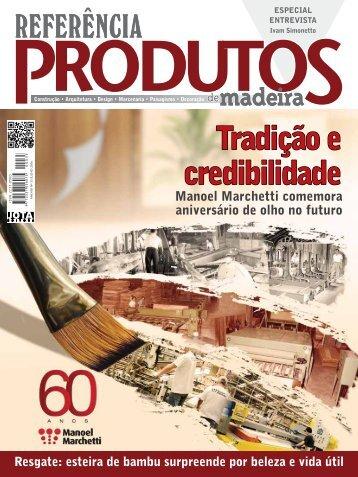 Julho/2016 - Produtos de Madeira 35
