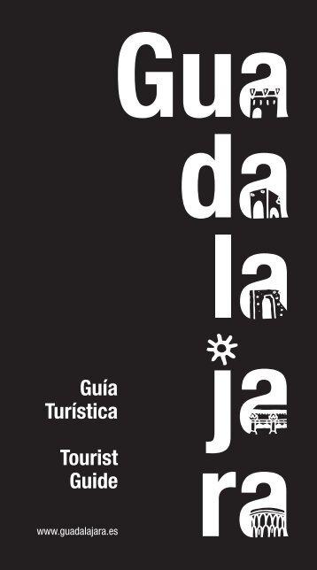 Guadalajara Tourist Guide