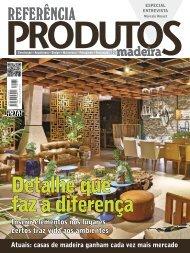 Maio/2016 - Produtos de Madeira 34