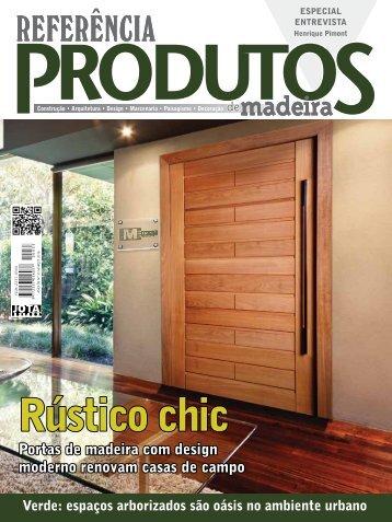 Março/2016 - Produtos de Madeira 33