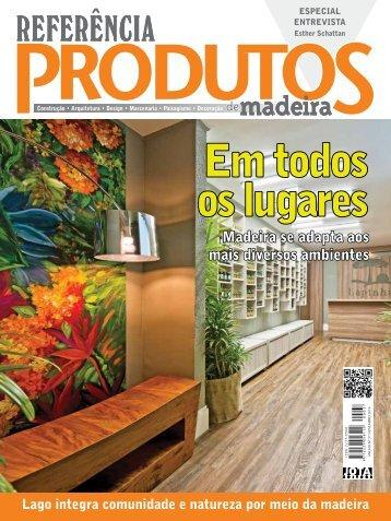 Novembro/2016 - Produtos de Madeira 37