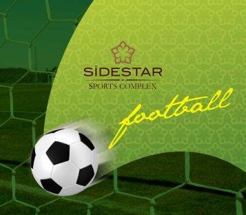 Sidestar Sport Complex