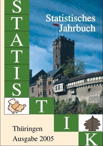 Thüringen - Thüringer Landesamt für Statistik
