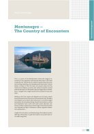 Montenegro Meeting Incentive Guide - Page 4
