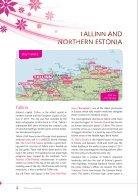 Estonian Travel Guide - Page 4
