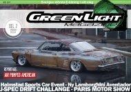 GreenLight Magazine # 1 - 17
