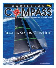 Caribbean Compass Yachting Magazine February 2017